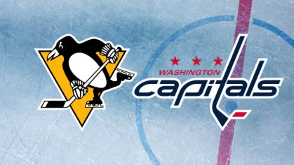 ONLINE: Pittsburgh Penguins - Washington Capitals