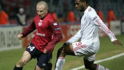 Lille balmont liverpool babel