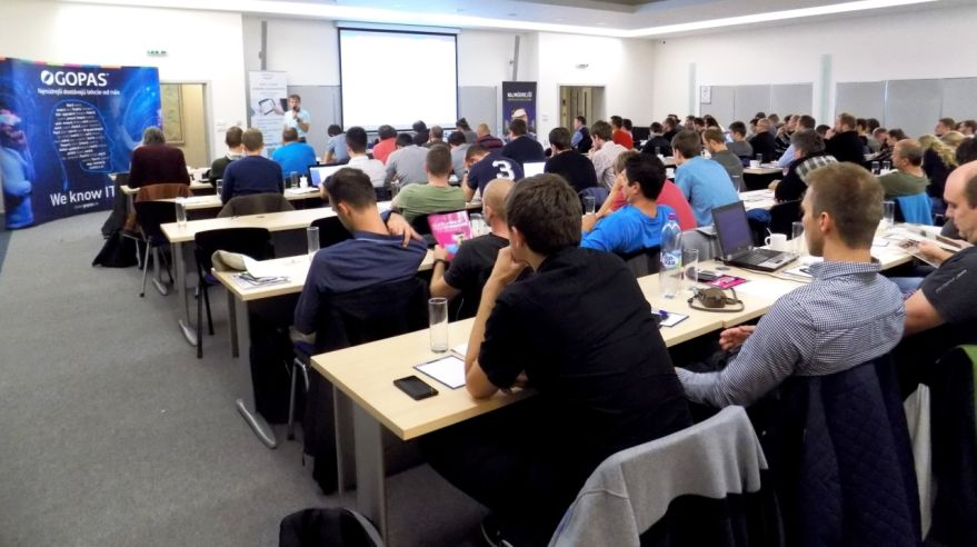 Java Day 2017
