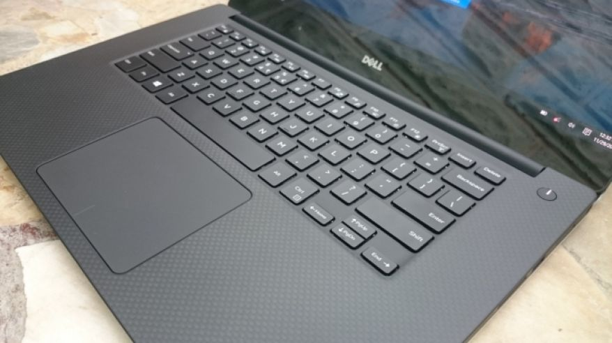 ikona Test Dell XPS 15