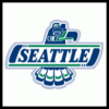 Tím - Seattle Thunderbirds
