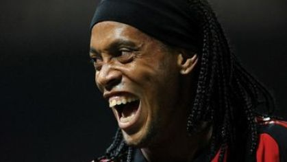 Ronaldinho ac milano skeri sa football wallpapers com