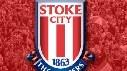 Stoke city logo top footballer com
