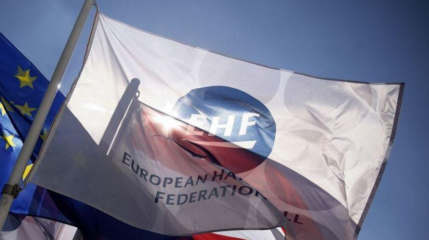 European Handball Federation (EHF).