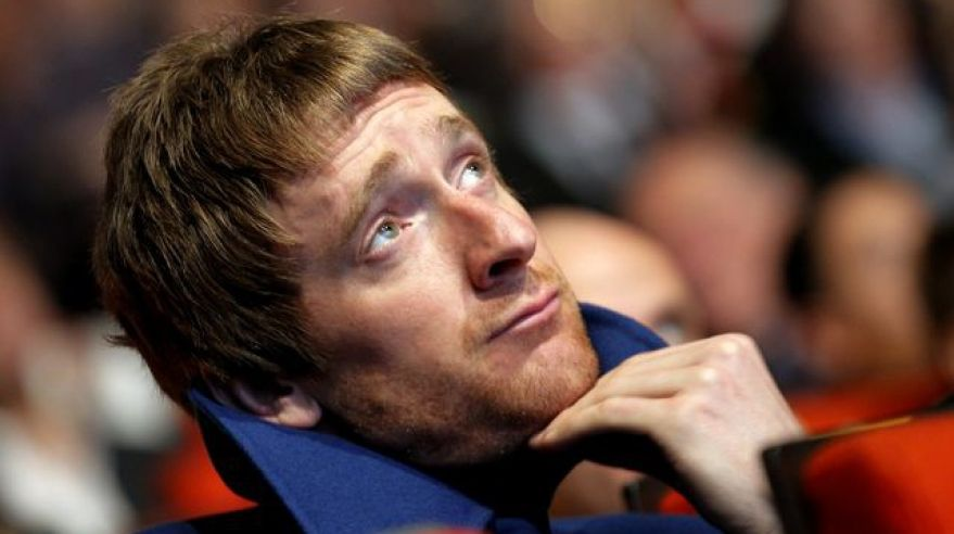 Bradley wiggins v civile pohlad do neba sita