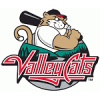 Tím - Tri-City Valleycats