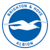 Tím - Brighton And Hove Albion U21
