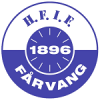Tím - Faarvang IF