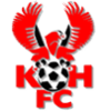 Tím - Kidderminster Harriers