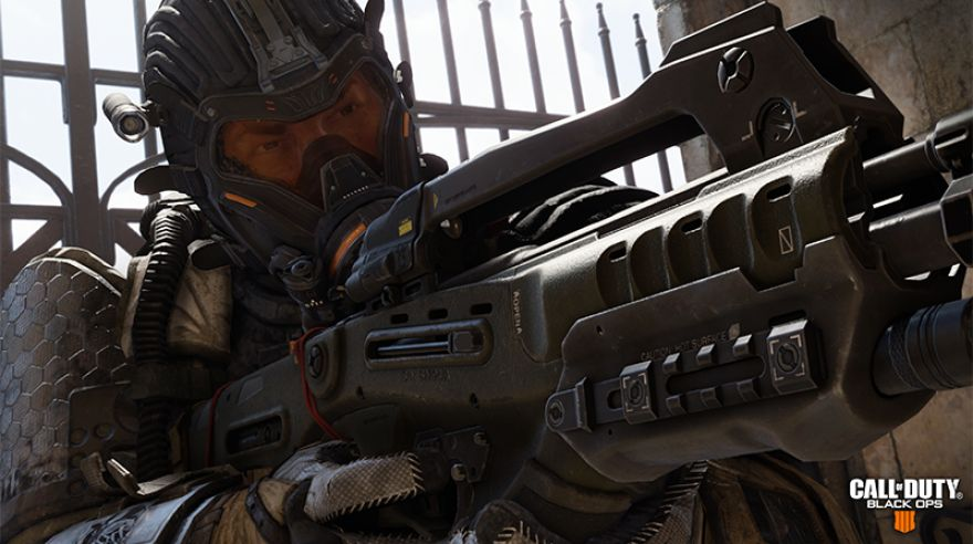 Activision predstavil nový diel Call of Duty