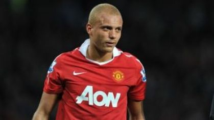 Brown wes manchester united hmmm kuk