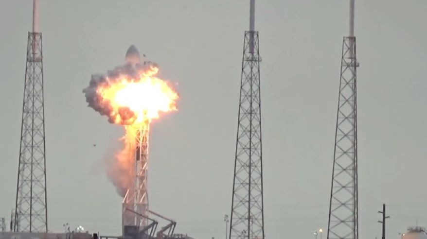 ikona spaceX