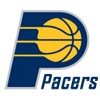 Tím - Indiana Pacers