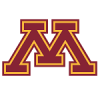 Tím - Minnesota Golden Gophers