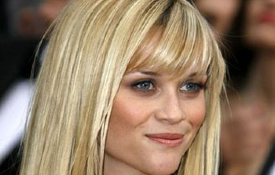 Reese witherspoon vlasy uces