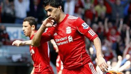Luis suarez fcliverpool thereds stastny