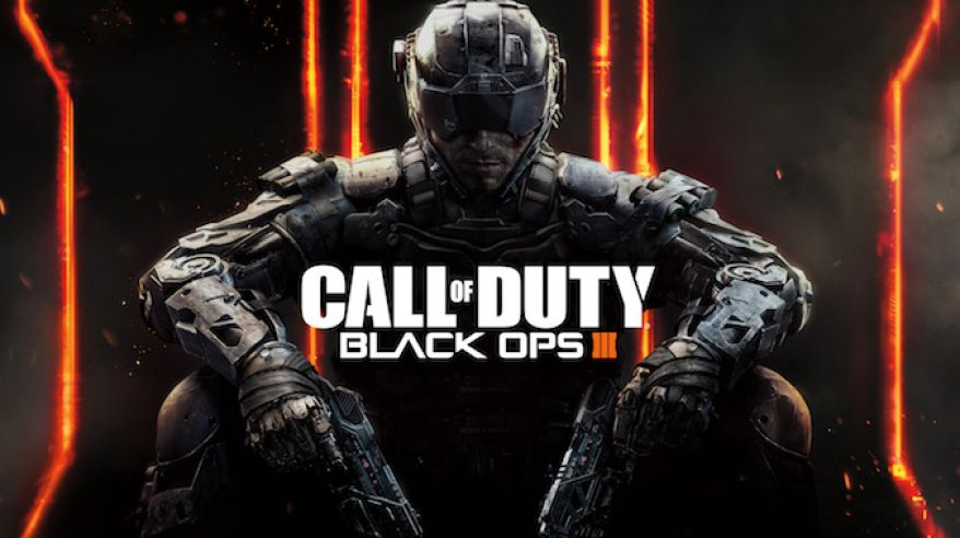 ikona Call of Duty: Black Ops 3