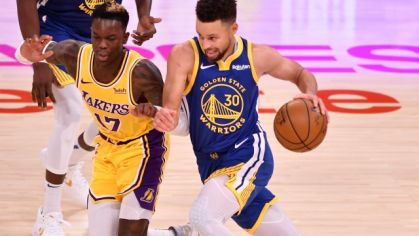 Los Angeles Lakers - Golden State