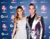 Robbie Williams s Aydou