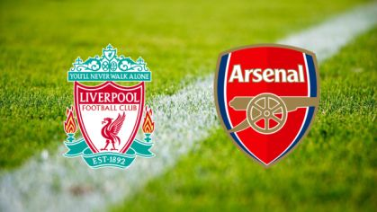 ONLINE: Liverpool FC - Arsenal FC