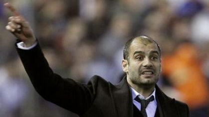 Guardiola pep taaam ved taaam