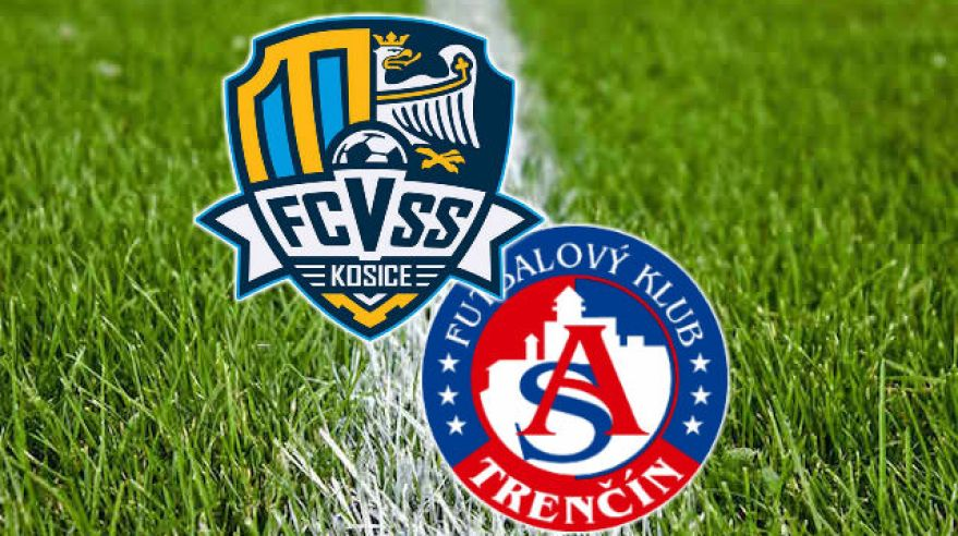 FC VSS Kosice - AS Trencin, Slovnaft Cup, ONLINE, Mar2016