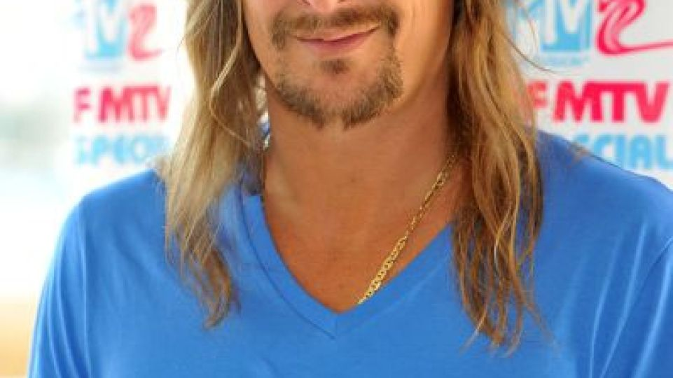Kid rock spevak 2011