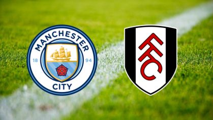 ONLINE: Manchester City - Fulham FC