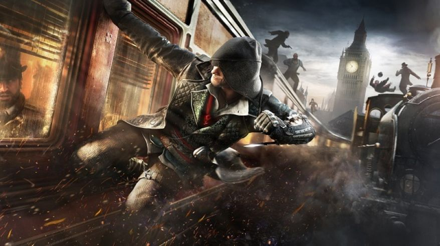 ikona Recenzia Assassin's Creed Syndicate