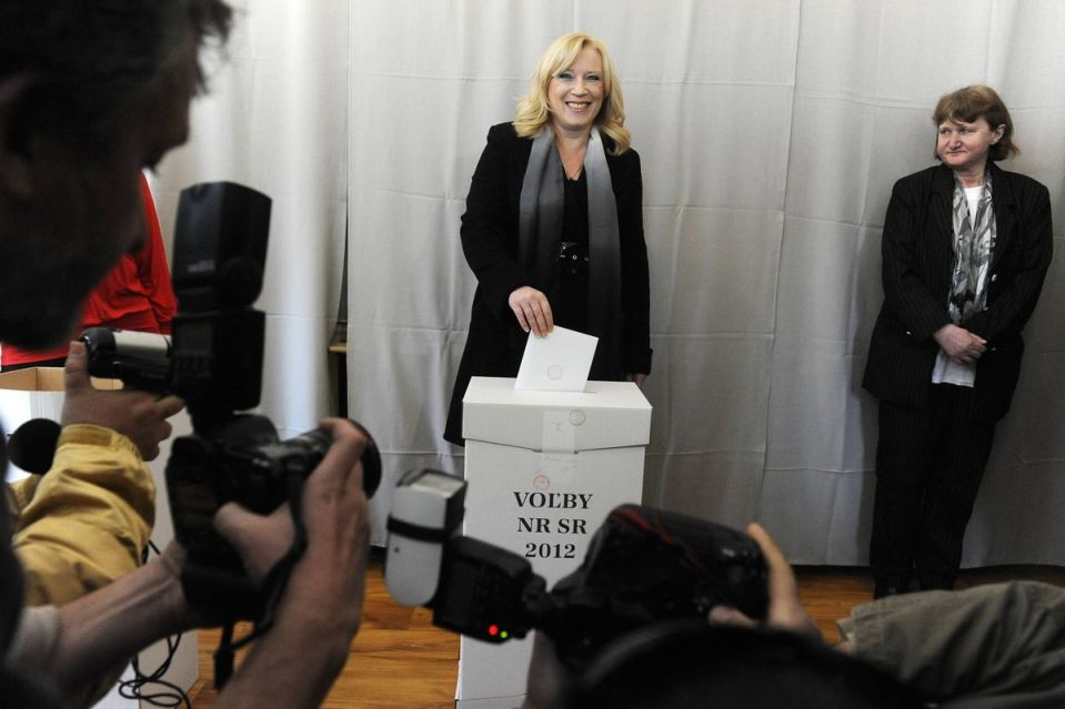 Volby32012  reuters