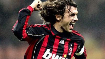 Maldini acmilano footiewallpapers com