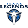 Tím - Texas Legends