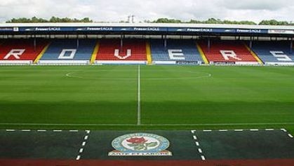 Ewood park stadium blackburn rovers co uk
