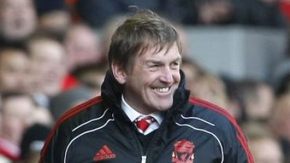 Kenny dalglish syyyr