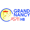 Tím - Grand Nancy Asptt HB