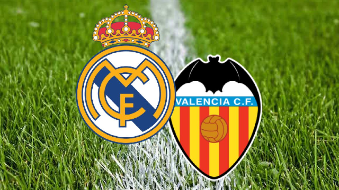 Real Madrid - Valencia CF