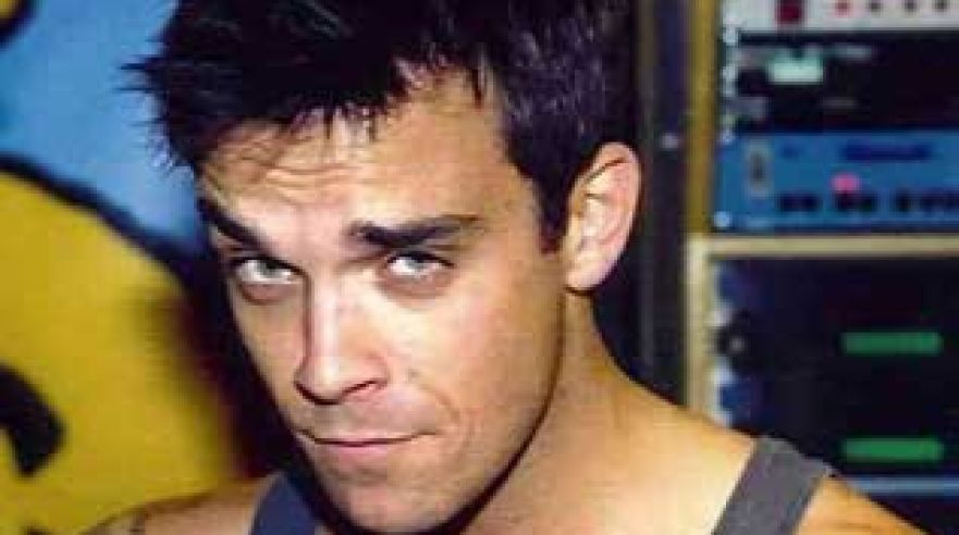 Robbie williams2