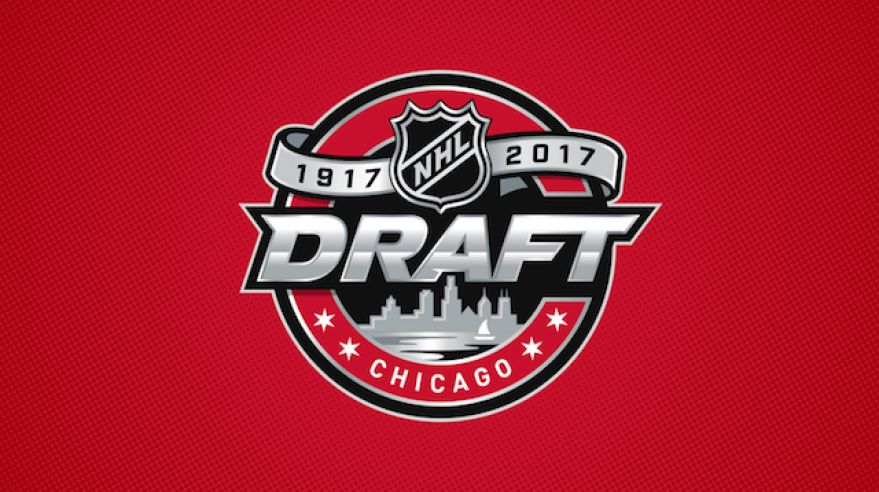 Draft NHL 2017 (Chicago)