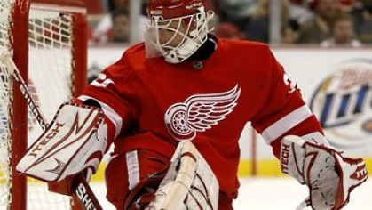 Detroit red wings zakrok brankar osgood media canada com
