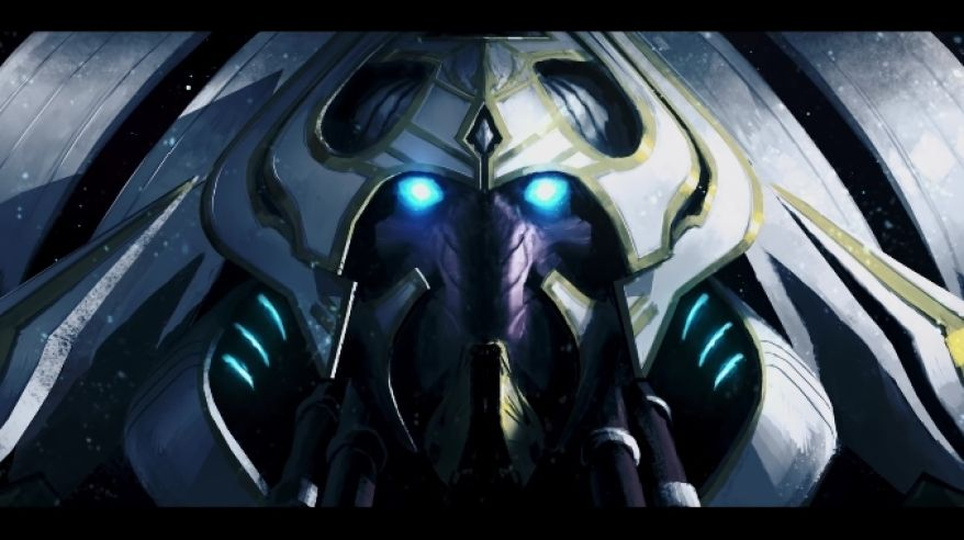 ikona StarCraft 2: Legacy of the Void