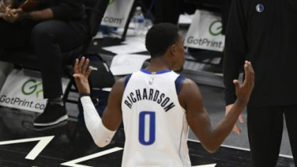 Josh Richardson (Dallas Mavericks)