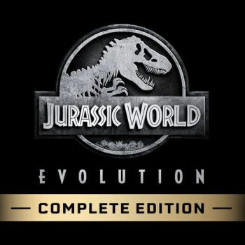 Jurassic World: Evolution - Complete Edition