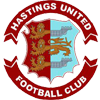 Tím - Hastings United