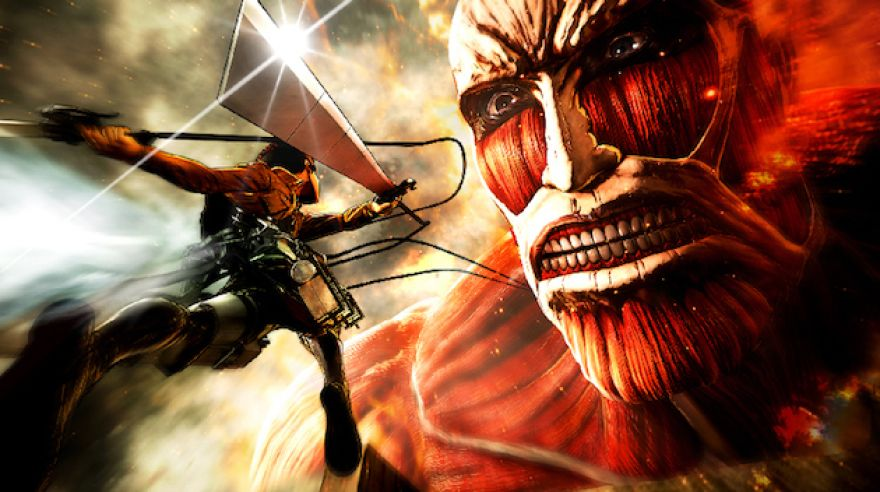 Attack on Titan ikona