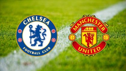 ONLINE: Chelsea FC – Manchester United