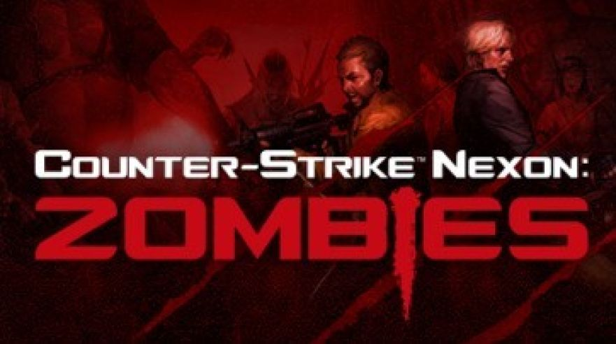 ikona Counter-Strike Nexon: Zombies