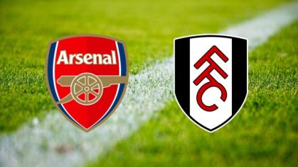 ONLINE: Arsenal FC - Fulham FC