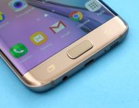 Test Samsung Galaxy S7 Edge