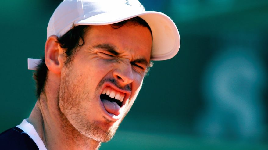 Andy Murray, Monte Carlo, tenis, apr16