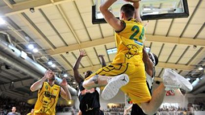 Levice nitra finale